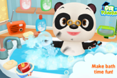 Dr. Panda Introduces Dr. Panda Bath Time, a Newest in the Line of…