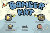 """New No-Cost App """"Bomber Kat"""" by Havefunsoft is Incredible Addictive,…"""