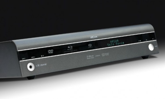 Arcam Solo Movie 5.1 Audio