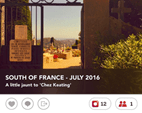 """Brit App presents """"JustSeen,"""" a New Take on Photo-Sharing, Introducing…"""