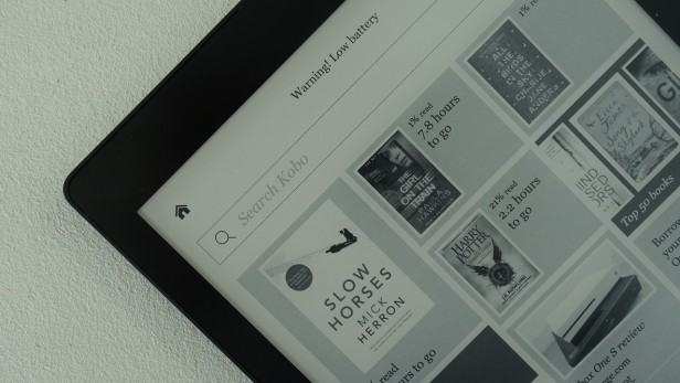 Kobo Aura One Tablet