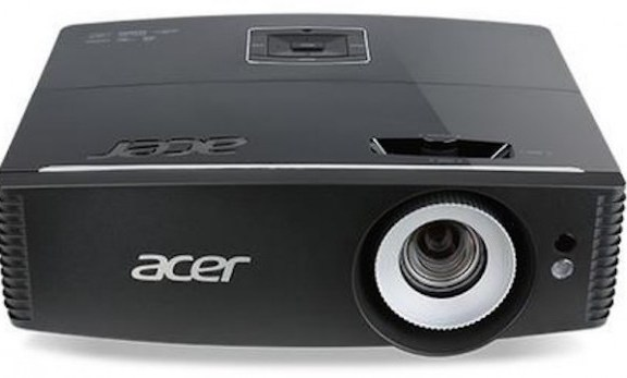 Acer P6200S Projector