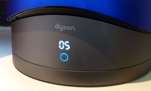 Dyson Pure Hot + Cool Link Gadget