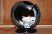Nescafe Dolce Gusto Eclipse by De'Longhi Coffee Machines
