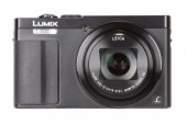 Panasonic Lumix TZ70 Camera