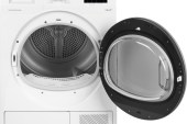 Blomberg LTS2832W Tumble Dryer