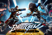 DONTNOD ELEVEN Announces a STEAM Closed Beta FOR BATTLECREW™ SPACE…