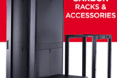 CyberPower Introduces Carbon™ Racks and Accessories for IT Equipment…