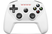 SteelSeries Announces Special Limited Edition Nimbus White Gamepad…
