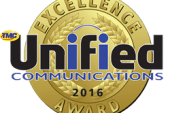 Fonality Takes Home 4th Consecutive UC Excellence Award from INTERNET…