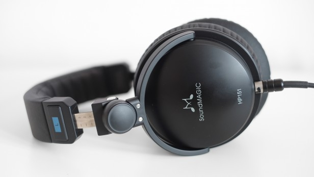 SoundMagic HP151 Headphone