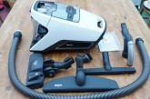 Miele Blizzard CX1 Comfort PowerLine Vacuum Cleaners