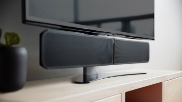 Bluesound Pulse Soundbar Audio