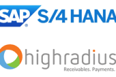 SAP® and HighRadius to Conduct a Complimentary Online Workshop on…