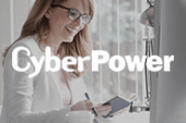 CyberPower Launches New Website Tools, Solutions and Support on their…