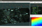 Kitware Maps Development of Toolkit for Image and Video Analysis