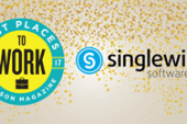 Singlewire Software Recognized as One of a Best Places to Work in…
