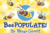 Download BeePopulate by Mango Concept and Help Save a Bees