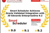 Circular Edge Smart Scheduler Achieves Oracle Validated Integration…