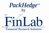 FinLab Solutions SA announces a recover of Packhedge™ V.5.3…