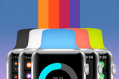 Gro CRM Announces Apple Watch 2.0 Update for Mac CRM Small Business…
