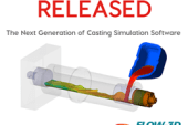 All New FLOW-3D CAST v5 Released