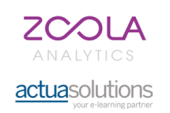Lambda Solutions' Zoola Analytics™ and Actua Solutions form Strategic…