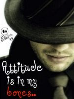 Attitude Boy Profile