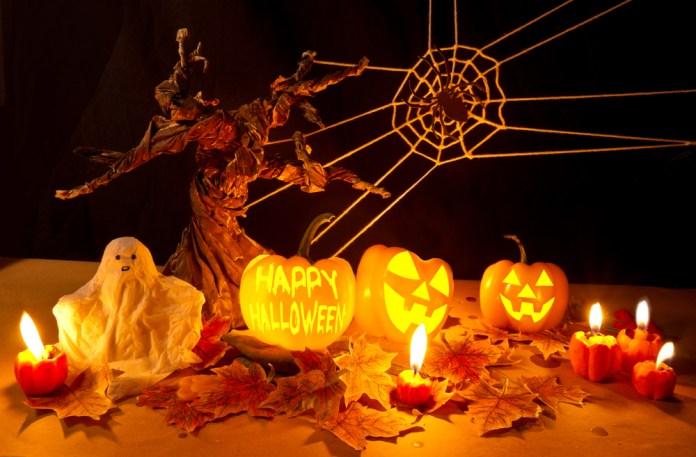 Happy Halloween Lake Norman!