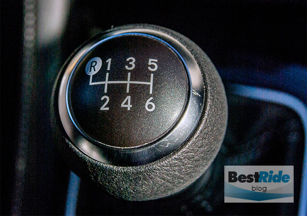 BUYER\u0027S GUIDE Every Manual Transmission Vehicle Available in 2018