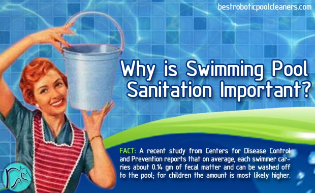 Why is swimming pool sanitation important best robotic pool cleaners for Swimming pool technician salary