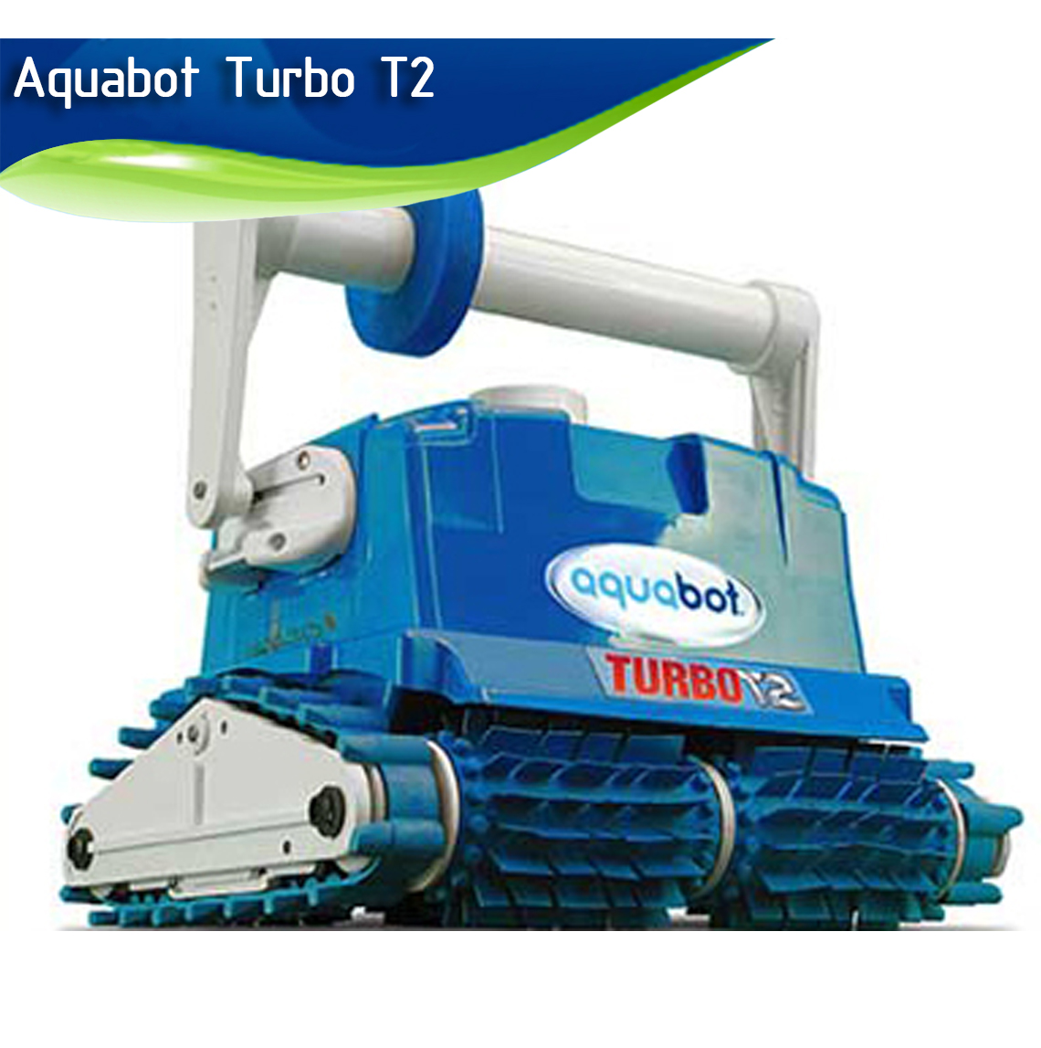 Aquabot Turbo T2 REVIEW