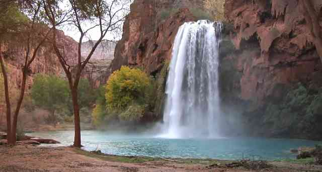 Stiller Butler Famous Waterfalls | Nature Wallpapers | #8 Free Hd