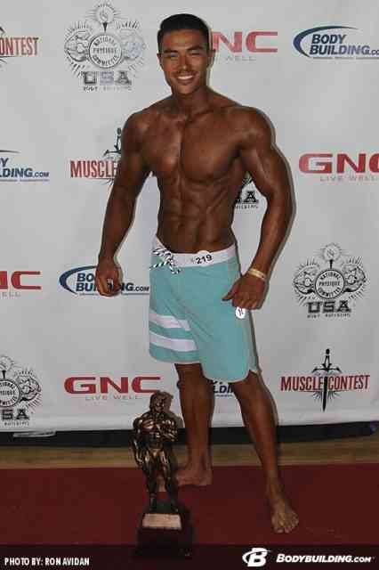 Stiller Butler Misc Bodybuilding Winner Competition Free Hd Wallpapers
