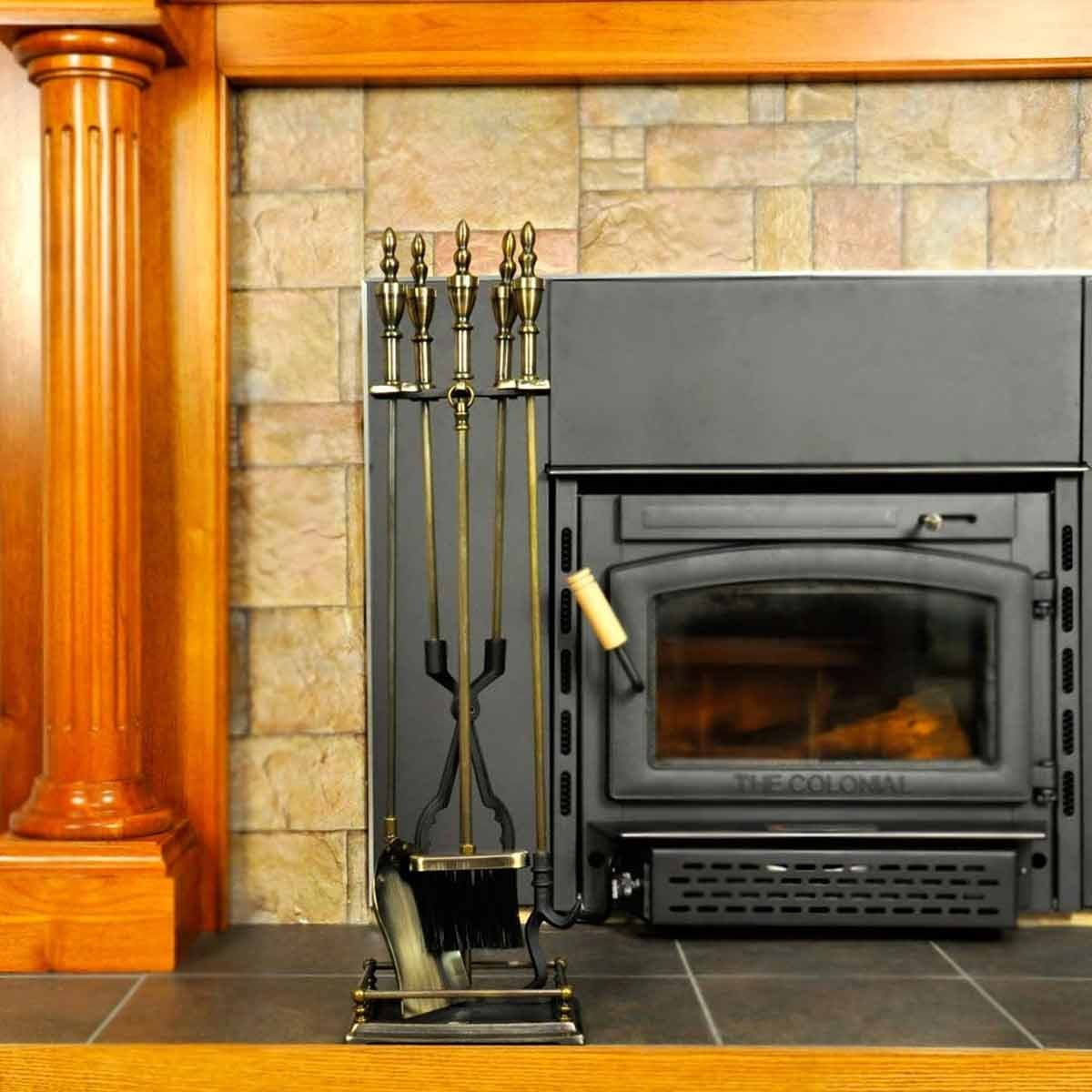 Fireplace Poker Sets The 3 Best Fireplace Tool Sets To Buy In 2019 Bestseekers