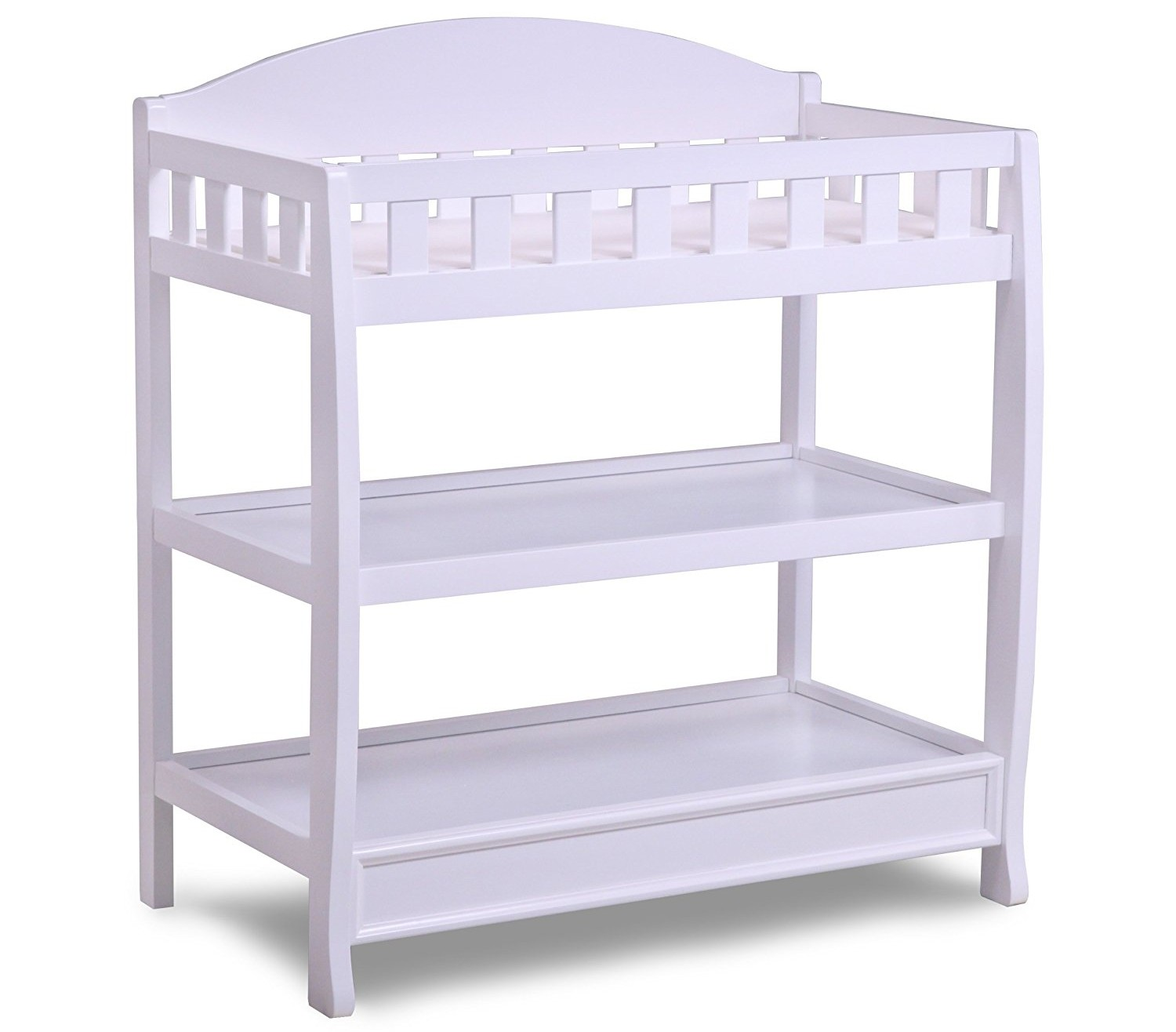 Baby Wickeltisch The 8 Best Baby Changing Tables To Buy In 2018 Bestseekers