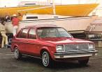 Chevrolet Chevette USA 1979