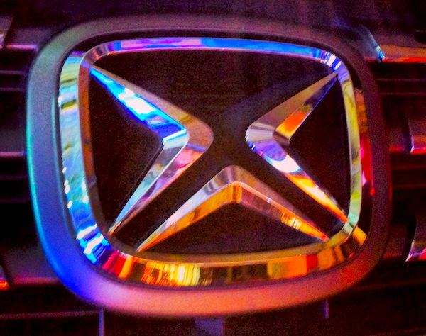 Manila Auto Show JMC2