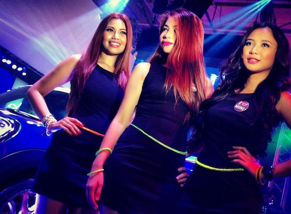 Manila Auto Show2