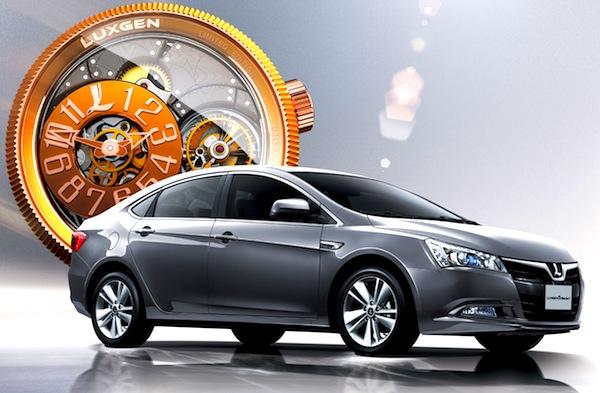 5 Sedan | Best Selling Cars Blog