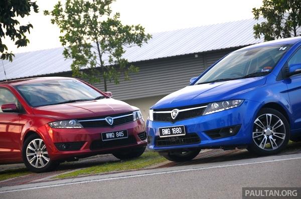 Proton Preve Suprima S Malaysia August 2013. Picture courtesy of pautan.org