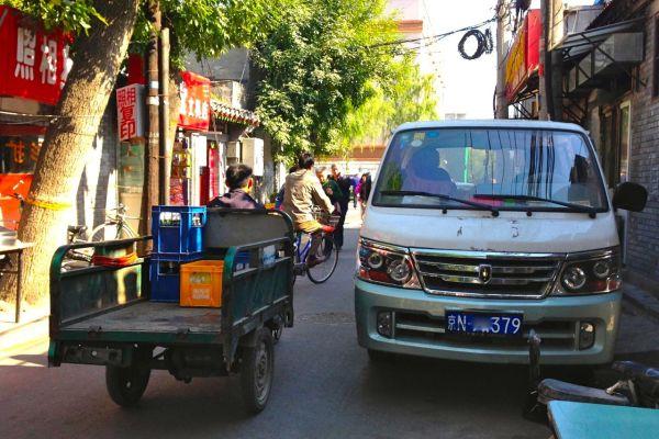 2 Jinbei Granse