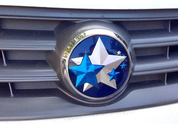 2 Venucia logo