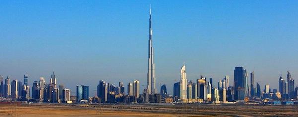 Dubai. Picture courtesy of pirouetteblog.com