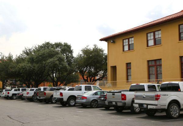 6b Pickups Fort Worth