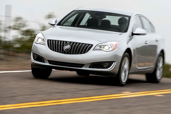 Canada september 2014 general motors up 34 best for General motors cars brands