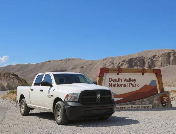 3. Albert Death Valley 1