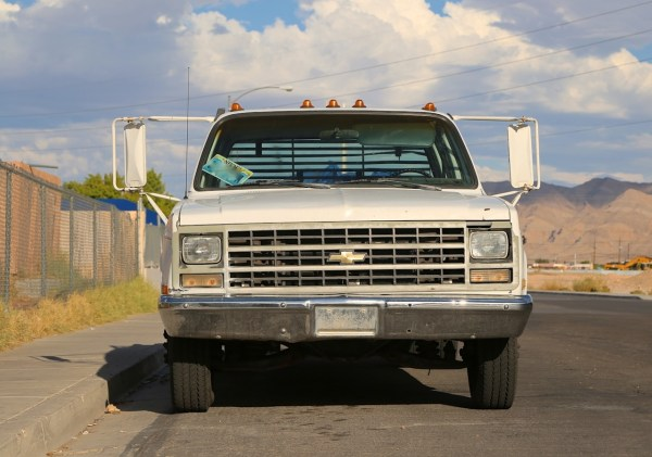 Chevrolet C3500 Las Vegas