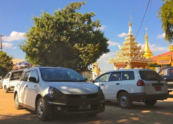 Nissan AD Bagan 2