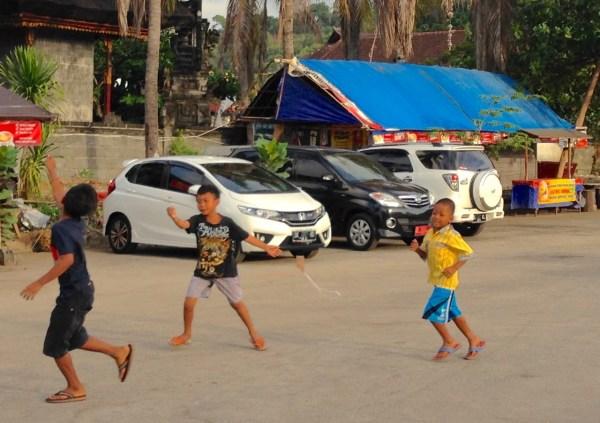 7. Honda Fit Bali June 2015